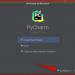 Pycharm日本語化と日本語化失敗のリカバリー方法  pycharm64.vmoptionsファイルの在処 Python Ubuntu Linux
